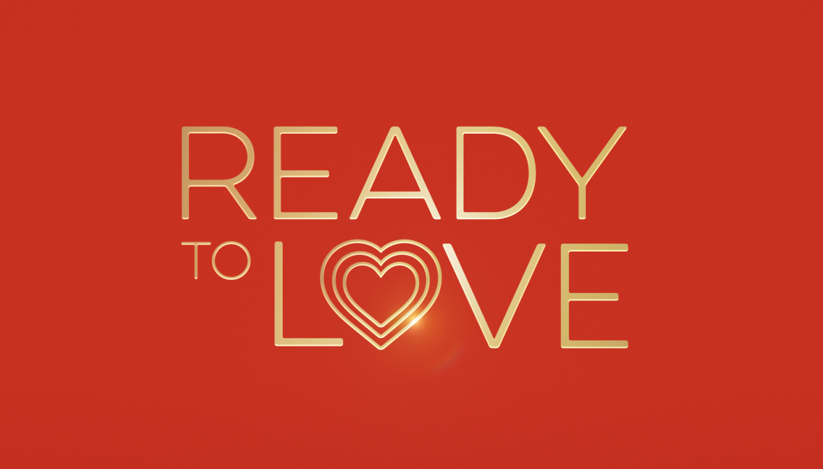 Will Packer Ready to Love Logo